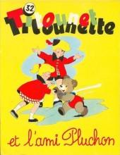 Titounet et Titounette -32- Titounet et Titounette et l'ami Pluchon