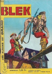 Blek (Les albums du Grand) -253- Numéro 253