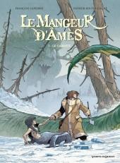 La bête du Lac (Le Mangeur d'Âmes) -1a- Le gardien