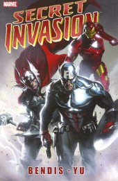 Secret Invasion (2008) -INT- Secret Invasion