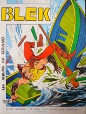 Blek (Les albums du Grand) -505- L'imposteur