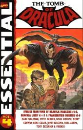 Essential Tomb of Dracula (2003)