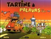 Le guide du broutard -2- Tartine à Palavas les Flots