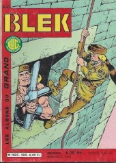 Blek (Les albums du Grand) -390- Numéro 390