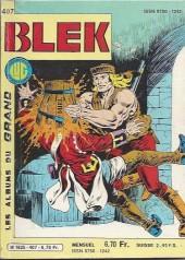 Blek (Les albums du Grand) -407- Numéro 407