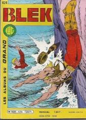 Blek (Les albums du Grand) -424- Numéro 424