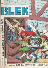 Blek (Les albums du Grand) -304- Numéro 304