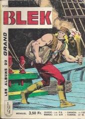 Blek (Les albums du Grand) -314- Numéro 314