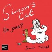 Simon's Cat -6- On joue ?