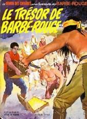 Barbe-Rouge -11a72- Le Trésor de Barbe-Rouge