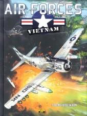 Air forces - Vietnam -3- Brink hotel Saïgon