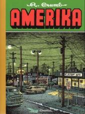 Amerika - Tome a2011
