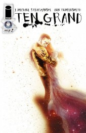 Ten Grand (2013) -2A- Ten Grand #2 Cover A Ben Templesmith