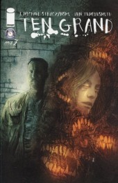 Ten Grand (2013) -3A- Ten Grand #3 Cover A Ben Templesmith