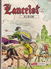 Lancelot (Mon Journal) -Rec42- Album N°42 (du n°142 au n°144)
