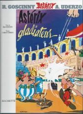 Astérix (Hachette) -4a00- Astérix gladiateur
