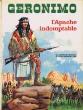 Les grands hommes de l'Ouest - Géronimo - L'Apache indomptable