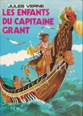 Les enfants du capitaine Grant (Caprioli) - Les Enfants du Capitaine Grant