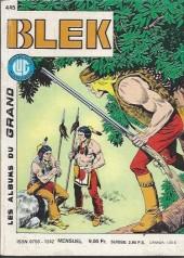 Blek (Les albums du Grand) -445- Numéro 445