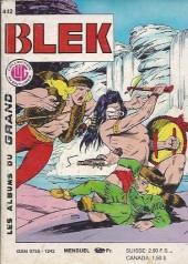 Blek (Les albums du Grand) -442- Numéro 442