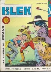 Blek (Les albums du Grand) -416- Numéro 416