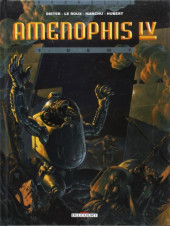 Amenophis IV -1- Demy