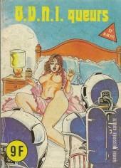 Les cornards -24- O.V.N.I. queurs