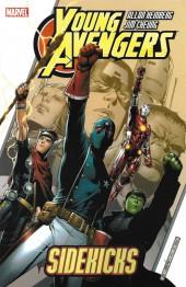 Young Avengers (2005) -INT01- Sidekicks