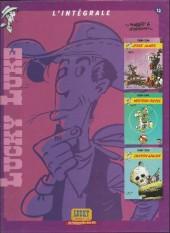 Lucky Luke (Intégrale Dupuis/Dargaud) -12Ind- L'Intégrale 12