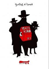 Magic kino -1- Magic kino #1