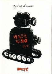 Magic kino -2- Magic kino #2