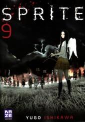 Sprite -9- Tome 9