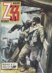 Z33 agent secret -11- Soldats de plomb
