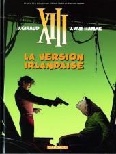 XIII -18a2011- La version irlandaise
