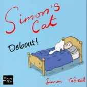 Simon's Cat -7- Debout !