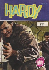 Hardy (2e série) -75- Une livre et six shillings