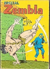 Zembla (Spécial) -26- Les noces de Zembla