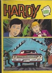 Hardy (2e série) -74- Pour un morceau de monde