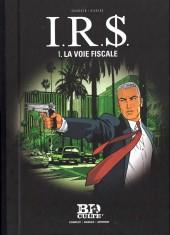 I.R.$. (Le Figaro) -1- La voie fiscale