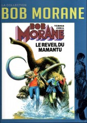 Bob Morane 11 (La collection - Altaya) -31- Le réveil du Mamantu