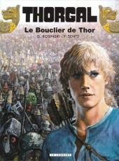 Thorgal -31a13- Le Bouclier de Thor