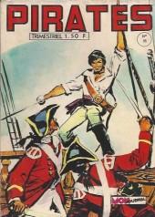 Pirates (Mon Journal) -35- Le fils du diable des mers