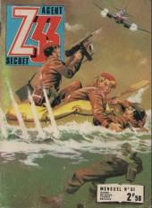 Z33 agent secret -61- Avec du génie