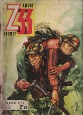 Z33 agent secret -65- Le devin de Kristiansand