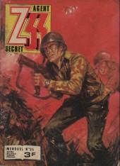 Z33 agent secret -85- Prisonniers d'Hitler