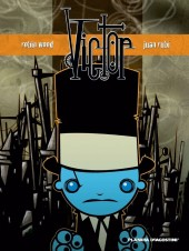 Victor - Tome 1
