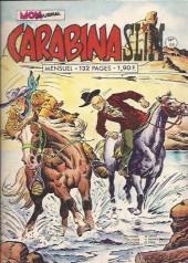 Carabina Slim -88- Les collines de l'or