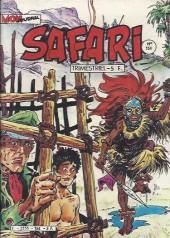 Safari (Mon Journal) -154-