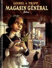 Magasin général -1a2006- Marie