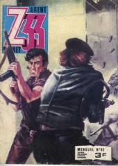 Z33 agent secret -92- Opération sauvetage